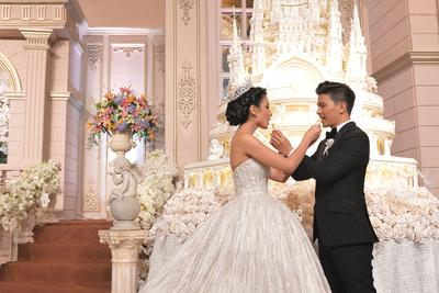 Mengejutkan, Ini Dia 5 Wedding Cake Termewah di Dunia!