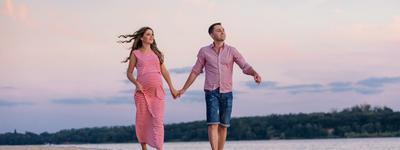 #FORUM Babymoon saat hamil besar, setuju atau tidak?