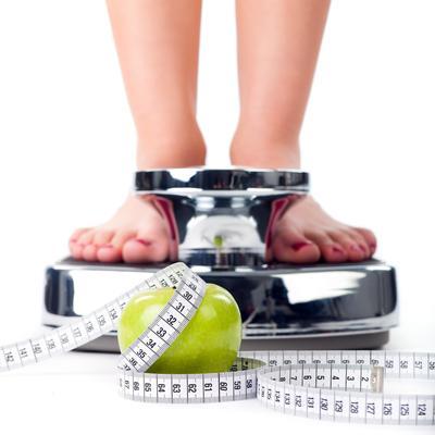 5. Membantu Menurunkan Berat Badan