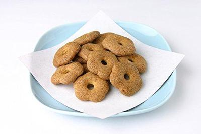 Soba-boro Cookie