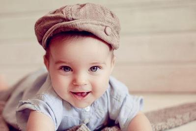 Wah, Inspirasi Nama Bayi Lak-Laki Berawalan D Ini Unik Banget, Lho