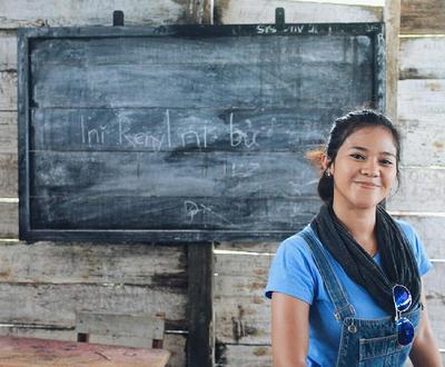 Memiliki Kemampuan Spesial, Anak-Anak Indigo Ini Terkenal di Indonesia
