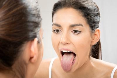 #FORUM Hamil  30 minggu, apakah mengalami sariawan itu hal biasa? Apakah aman minum larutan penyegar?