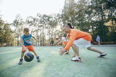 Jangan Sampai Salah, Ini Jenis Olahraga yang Tepat Sesuai Usia Anak