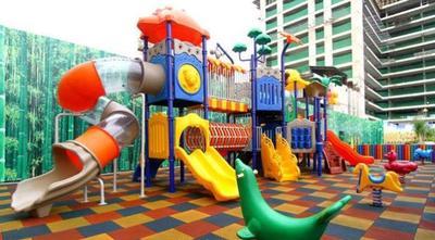 #FORUM Rekomendasi playground seru di Jakarta
