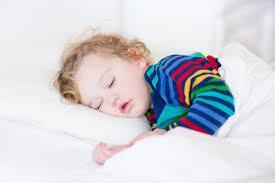 Apa Itu Paediatric Obstructive Sleep Apnoea?