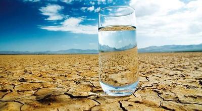 Kurang Mengonsumsi Air putih