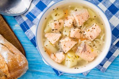 #FORUM Makan ikan apa yang bagus buat kehamilan?