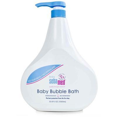 Moms! Ini Dia Daftar Rekomendasi Sabun Bayi yang Recommended untuk Si Kecil