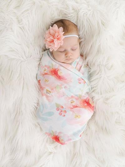 Moms, Ini Dia Inspirasi Nama Bayi Perempuan Awalan Huruf C yang Bermakna Indah