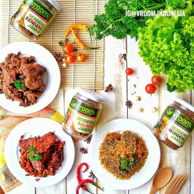 #FORUM Cari Masakan atau Produk Kemasan Rendang Jamur di Tangerang