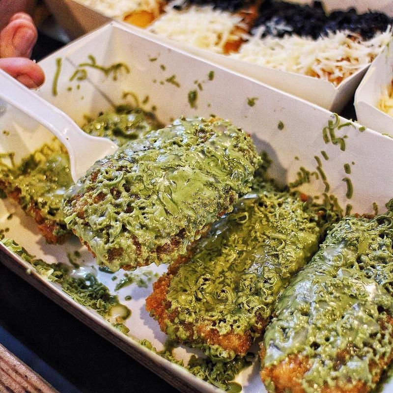 Buat Yang Ngaku Kekinian Setuju Nggak Kalau 5 Kuliner Ini