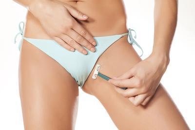 Ternyata, Mencukur Bulu Vagina Dapat Menimbulkan 4 Efek yang Tak Disangka Ini