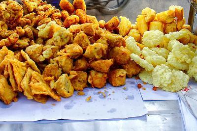 Nggak Nyangka! 6 Makanan Asli Indonesia Ini Ternyata Disukai Artis Korea!