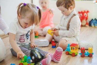 Jangan Salah Pilih, Ini Daftar Susu Formula Terbaik untuk Perkembangan Otak Anak