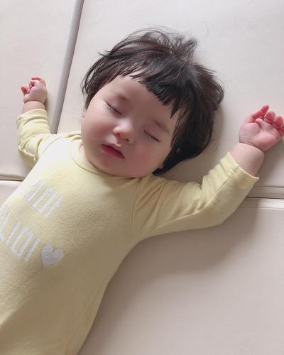 Gemas! Akun Instagram Bayi Lucu dan Menggemaskan Korea Ini Wajib Moms Follow!