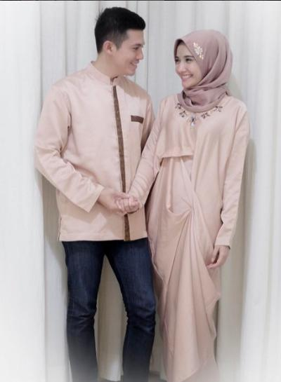 Kaftan Couple