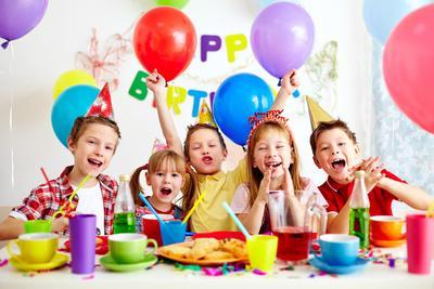 Moms, Intip Ide Dekorasi Pesta Ulang Tahun Anak Laki-Laki yang Seru Ini!