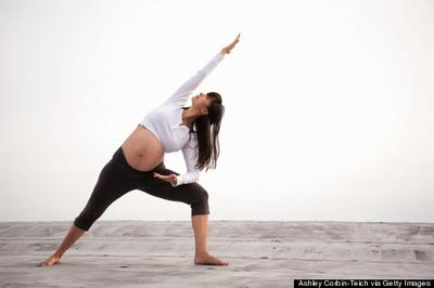 1. Extended Side Angle Pose