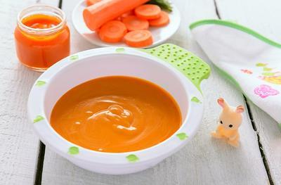 Jangan Takut Kehabisan Ide, Ini Saran Menu Makanan Bayi 6 Bulan Minggu Pertama