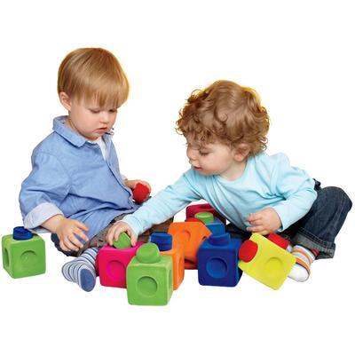 Moms, Ini Jenis-jenis Mainan Edukasi yang Bagus untuk Diberikan Pada Anak Usia 1 Tahun