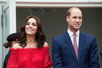 Moms, Lihat Yuk Seperti Apa Rencana Persalinan Anak Ketiga Kate Middleton yang Baru Saja Lahir!