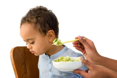 Ketahui Penyebab Anak Susah Makan