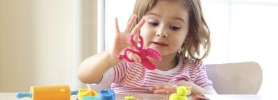 Moms! Ini Dia Rahasia untuk Meningkatkan Kreativitas Anak