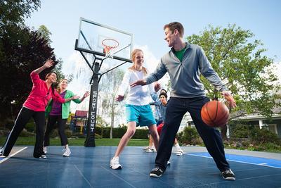 #FORUM Main basket di mana buat keluarga di daerah Cibubur?