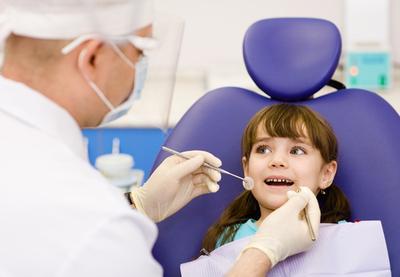 #FORUM Rekomendasi klinik gigi anak di Bekasi