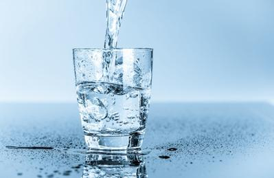 5. Air Putih