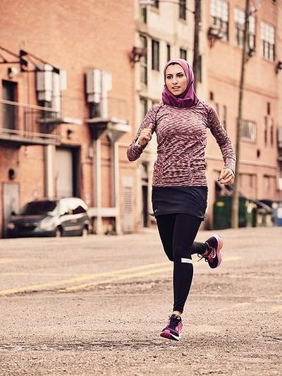 Nah, Ini 5 Ide Olahraga Ringan Saat Puasa Agar Tubuh Tetap Fit dan Sehat