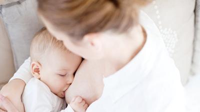 4. Menenangkan Bayi