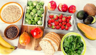 Moms, Penting! Agar Puasa Lebih Kuat, Pastikan Nutrisi-Nutrisi Ini Ada di Dalam Menu Sahur