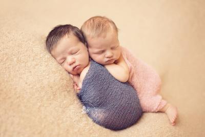3. William dan Sophia