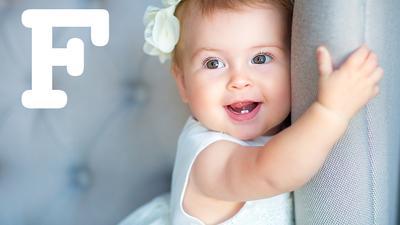Moms, Nih Inspirasi Nama Bayi Perempuan Indah dengan Huruf F!