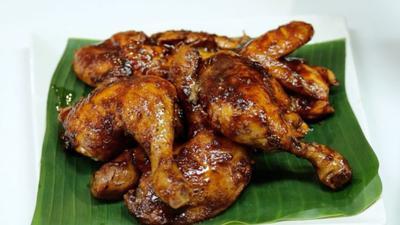 Yummy! Ini Kumpulan Resep Masakan Ayam Bakar Solo Manis Lezat untuk Anak-anak
