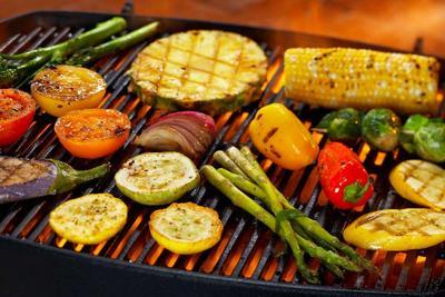 DIY: Sstt Moms, Ini 4 Resep Masakan Sayur Panggang untuk Cemilan Sehat di Malam Hari!