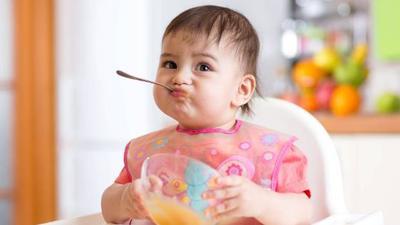 Resep MPASI Bayi 6-12 Bulan Berbahan Buncis yang Kaya Serat
