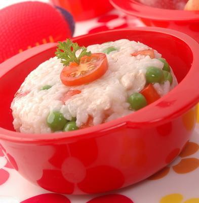 Moms, Berikut Daftar Resep MPASI Bayi 6 Bulan Manis dan Gurih Berbahan Tomat