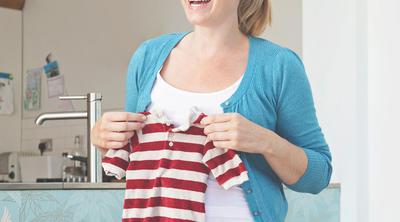 5. Perlengkapan Bayi