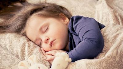 Mengenal Gangguan Tidur Paediatric Obstructive Sleep Apnoea pada Anak