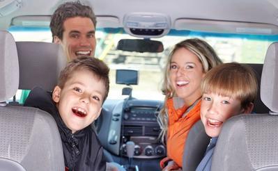 Agar Tenang di Perjalanan, Perhatikan Tips Memilih Transportasi Mudik untuk Wanita Hamil Ini!