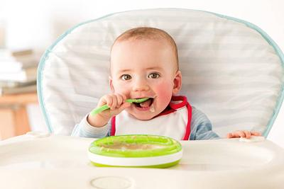 Menu MPASI: MPASI Bayi Usia 7 Bulan untuk Kecerdasan Otak
