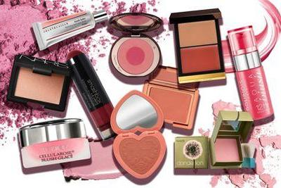 Warna Blush On
