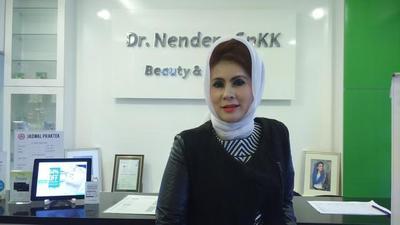 Dr Nenden Sp.KK