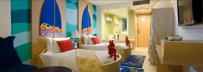 Seru dan Menyenangkan! Ini 5 Hotel Rekomendasi di Bali untuk Liburan dengan Anak