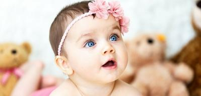 Bikin Bulu Mata Bayi Lentik? Ikuti Cara Ini!