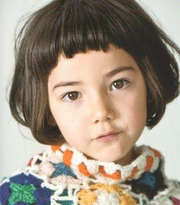 Kece Badai! Ini Inspirasi Gaya Rambut Anak Perempuan Usia 3-5 Tahun Moms