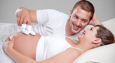 Orgasme Saat Hamil, Benarkah Berbahaya? Ketahui 4 Fakta Berikut!